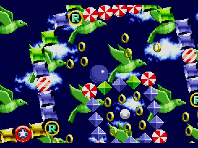 Sonic the Hedgehog (USA, Europe) [Hack by JcFerggy v20080831